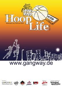 Hoop Life Logo