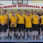 Teamfoto Herren-2 Saison 2015/16