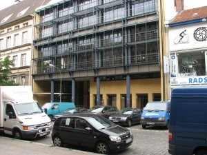 gruentalerstrasse
