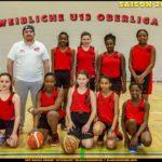Teamfoto wu13 Saison 2016-17