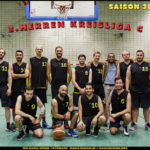 Team 3. Herren Weddinger Wiesel - Saison 2016/2017