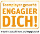Engagier dich!-Kampagne des DBB