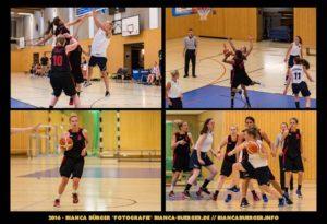 Mehr Bilder vom Spiel der Damen-1 findet ihr hier.